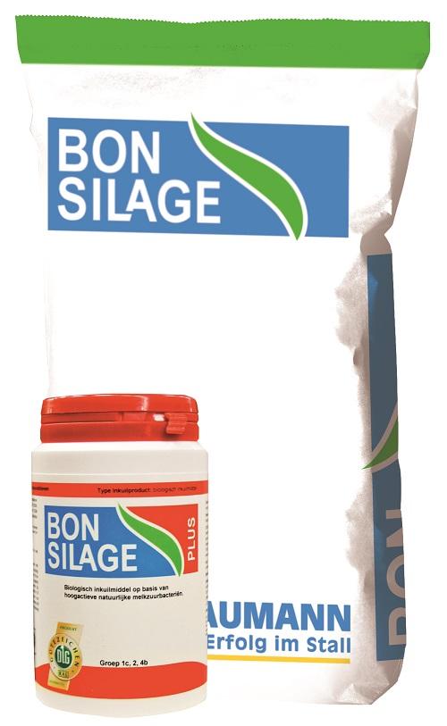 Bonsilage Plus