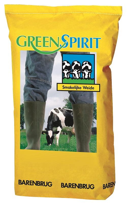 GreenSpirit•SmakelijkeWeide