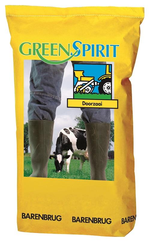 GreenSpirit•Doorzaai
